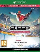 Steep: Winter Games Edition (XONE)