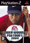 Tiger Woods PGA Tour 2004 (PS2) použité