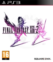 Final Fantasy XIII-2 (PS3) použité