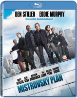 Tower Heist (BD)