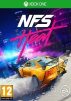 Need for Speed Heat (XONE)