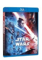 Star Wars: Vzestup Skywalkera 2BD (BD)