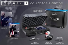 Hitman 2 Collector´s Edition (PS4)