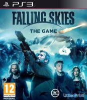 Falling Skies: The Game (PS3) použité