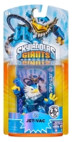 Skylanders: Giants - Lightcore Jet-Vac