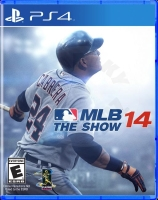 MLB 14 The Show (PS4) použité