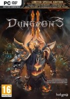 Dungeons 2 Limited Special Edition (PC)