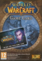 Voucher - World of Warcraft - Prepaid Card 60 days (PC / Mac)