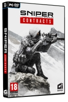 Sniper Ghost Warriors Contracts (PC)
