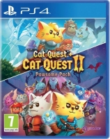 Cat Quest 2 Pawsome Pack (PS4)