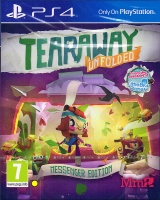 Tearaway Unfolded Messenger Edition (PS4)