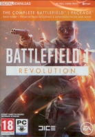 Battlefield 1: Revolution Edition (PC)