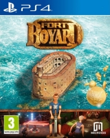 Fort Boyard (PS4)