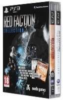 Red Faction: Collection (PS3)