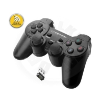 Esperanza Corsair Gamepad EGG108K (PC/PS3)