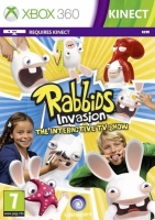 Rabbids Invasion (X360)