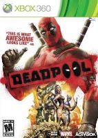 Deadpool: The Game (X360)