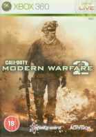 Call of Duty: Modern Warfare 2 (X360) použité