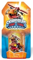 Skylanders: Trap team - Chopper