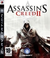 Assassin´s Creed II (PS3)