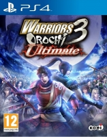 Warriors Orochi 3 Ultimate Edition (PS4)