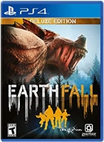 EarthFall: Deluxe Edition (PS4)