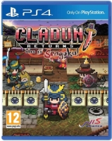 Cladun Returns: This is Sengoku (PS4)