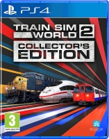 Train Sim World 2: Collector's Edition (PS4)