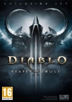 Diablo III Reaper of Souls (PC/Mac)