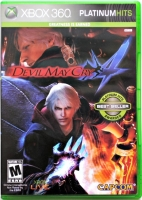 Devil May Cry 4 (X360)
