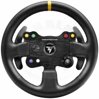Thrustmaster driving-wheel TM Leather 28 GT Add-On for T500/T300/TX Ferrari 458 Italia