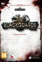 The Dark Eye: Blackguards - Limitovaná Edice (PC)