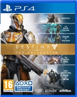 Destiny The Collection (PS4)