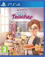 My Universe: School Teacher (PS4)