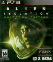 Alien: Isolation - Nostromo Edition (PS3)