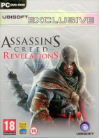 Assassin´s Creed Revelations (PC)