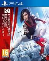 Mirror´s Edge: Catalyst (PS4)