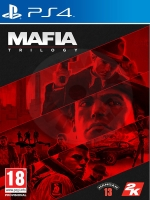 Mafia Trilogy (PS4)