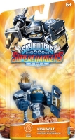 Skylanders: Superchargers - High Volt