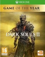Dark Souls III: The Fire Fades Edition GOTY (XONE)