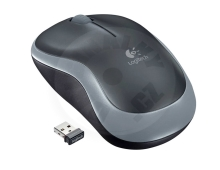 Logitech Wireless Mouse M185 - šedá (PC)