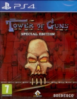 Tower of Guns - Special Edition (PS4)