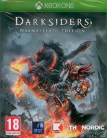 Darksiders Warmastered Edition (XONE)