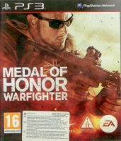 Medal of Honor: Warfighter (PS3) použité