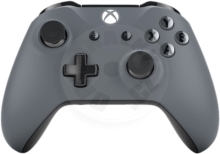 Microsoft Xbox One Wireless Controller Storm Grey (XONE)