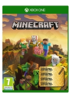 Minecraft Master Collection (XONE)
