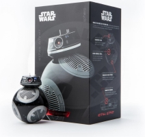 Figurka BB-9E Star Wars