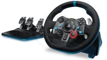 Logitech G29 Driving Force Racing Wheel (PC/PS3/PS4/PS5)