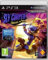 Sly Cooper: Thieves in Time (PS3) použité