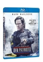 Patriots Day (BD)
